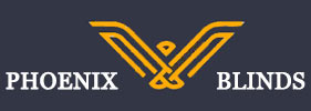 Phoenix Blinds Edinburgh Logo