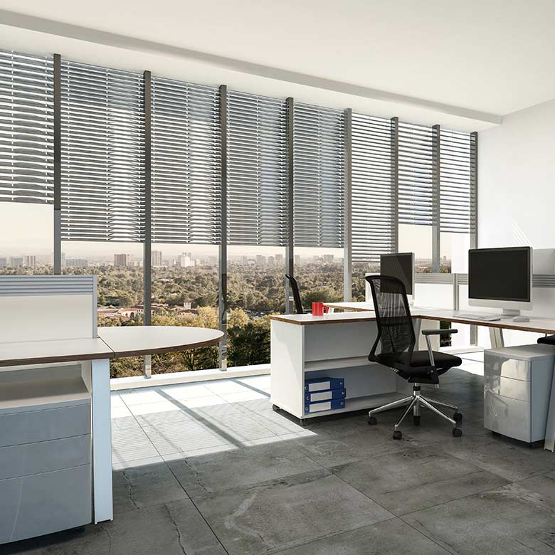 office-blinds-in-edinburgh